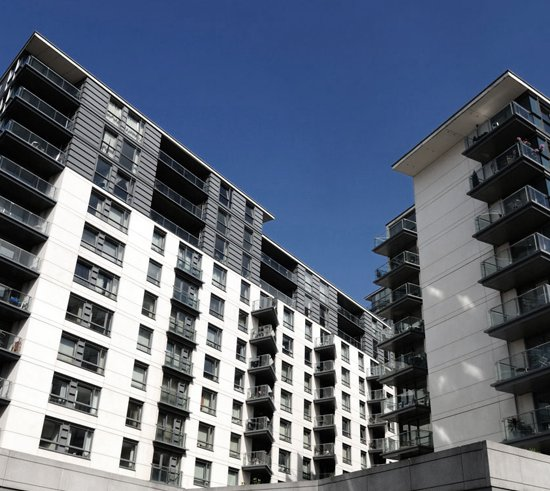 Housing sector responds to Labour's social housing plans