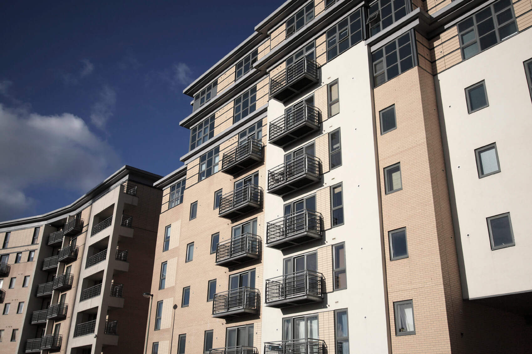 Winckworth Sherwood acts for Affinity Sutton on social housing sector's largest merger