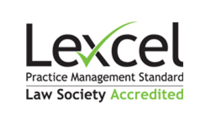 Lexcel - Legal Practice Quality Mark