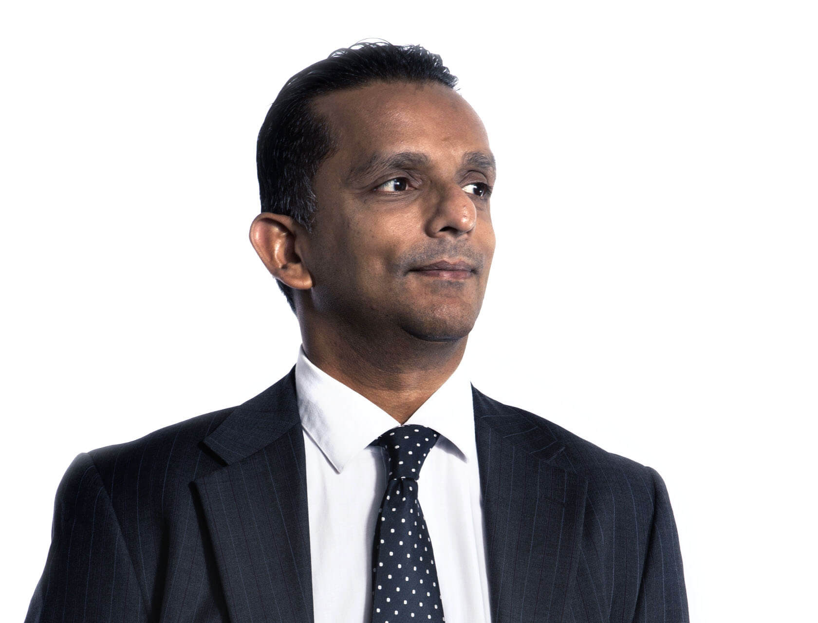 Robin Dabydeen features in Tax Journal