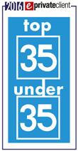 Top 35 Under 35