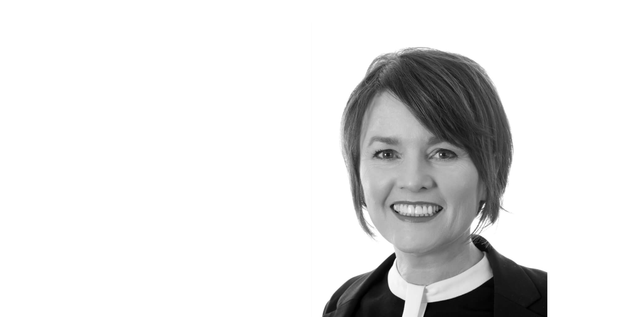Colette McCormack named as one of 2018's most influential women in planning by The Planner