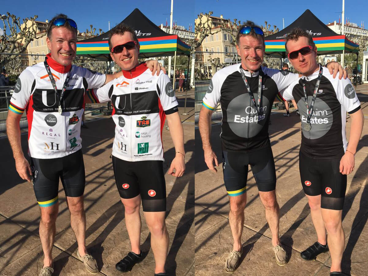 MIPIM Cycle 2018