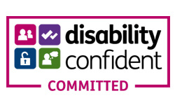 Winckworth Sherwood is proud to be part of the Disability Confident scheme
