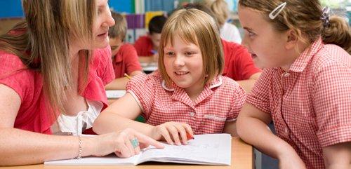 Local School Reading Scheme