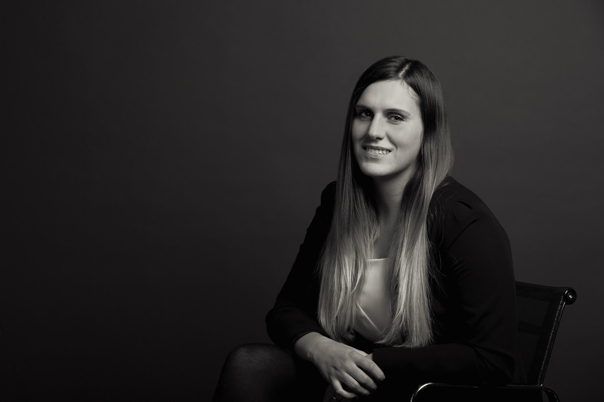 Leah Caprani is a finalist in The National Paralegal Awards 2019