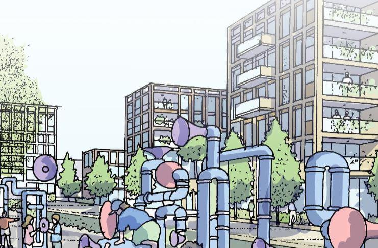 Winckworth Sherwood advises on significant East London regeneration scheme