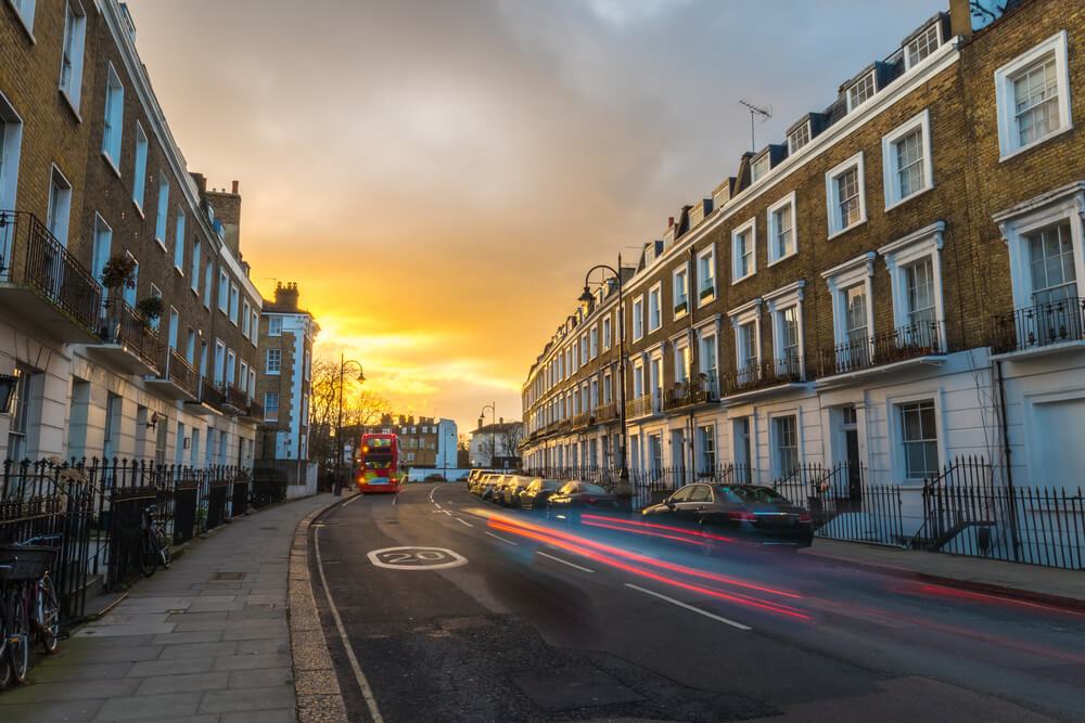 Flat owners succeed in claiming the freehold to a number of blocks with a common basement car park as one