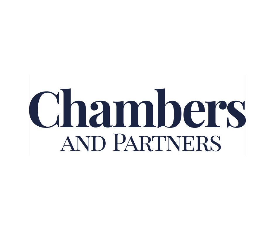 Our Private Client team have been ranked in the Chambers' High Net Worth Guide 2020