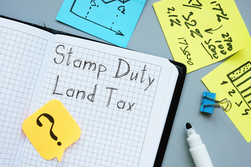 SDLT Update: Temporary Reduced Rates for Residential Property Purchases