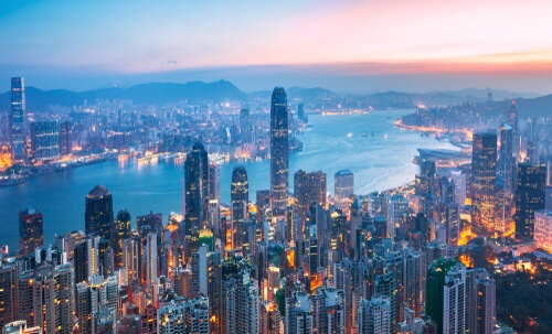 UK IMMIGRATION OPTIONS & TAX CONSIDERATIONS FOR HONG KONG CITIZENS