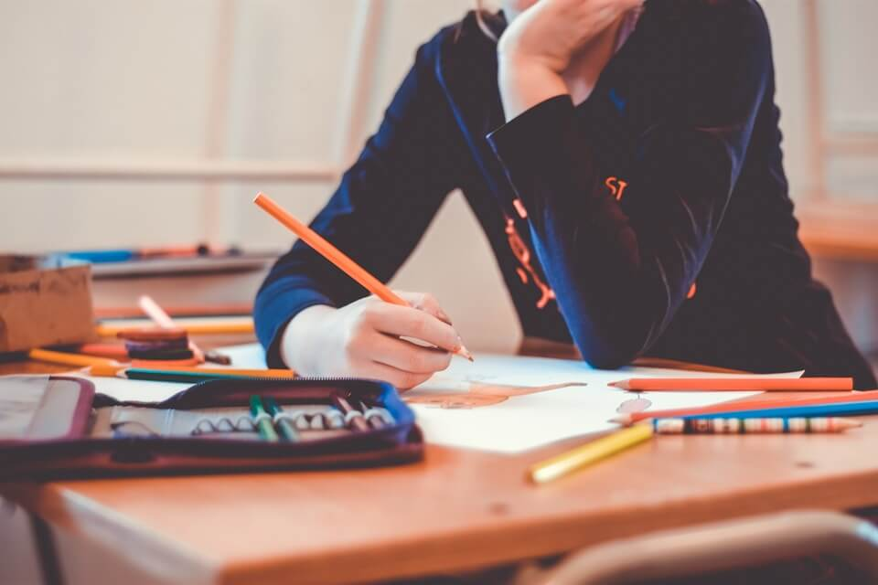 School Grade Assessments
