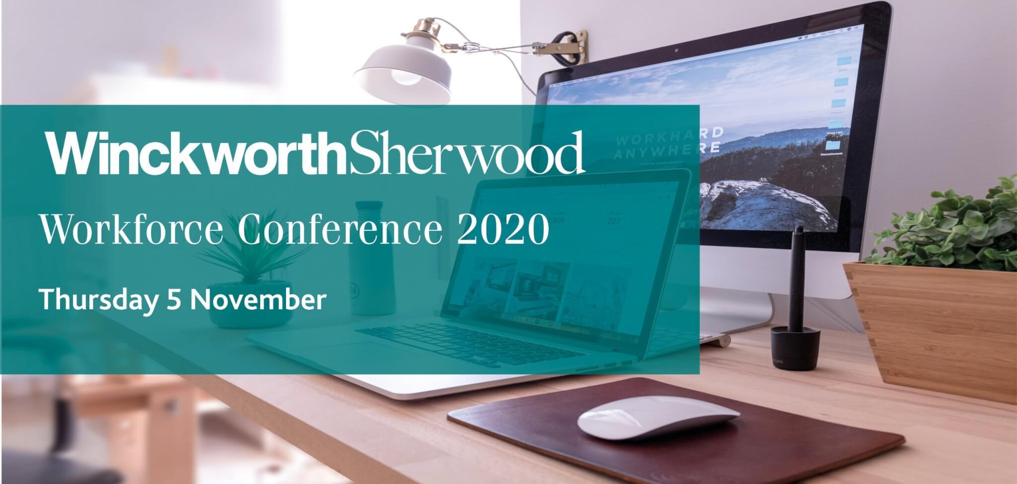 Workforce Conference Resource Hub