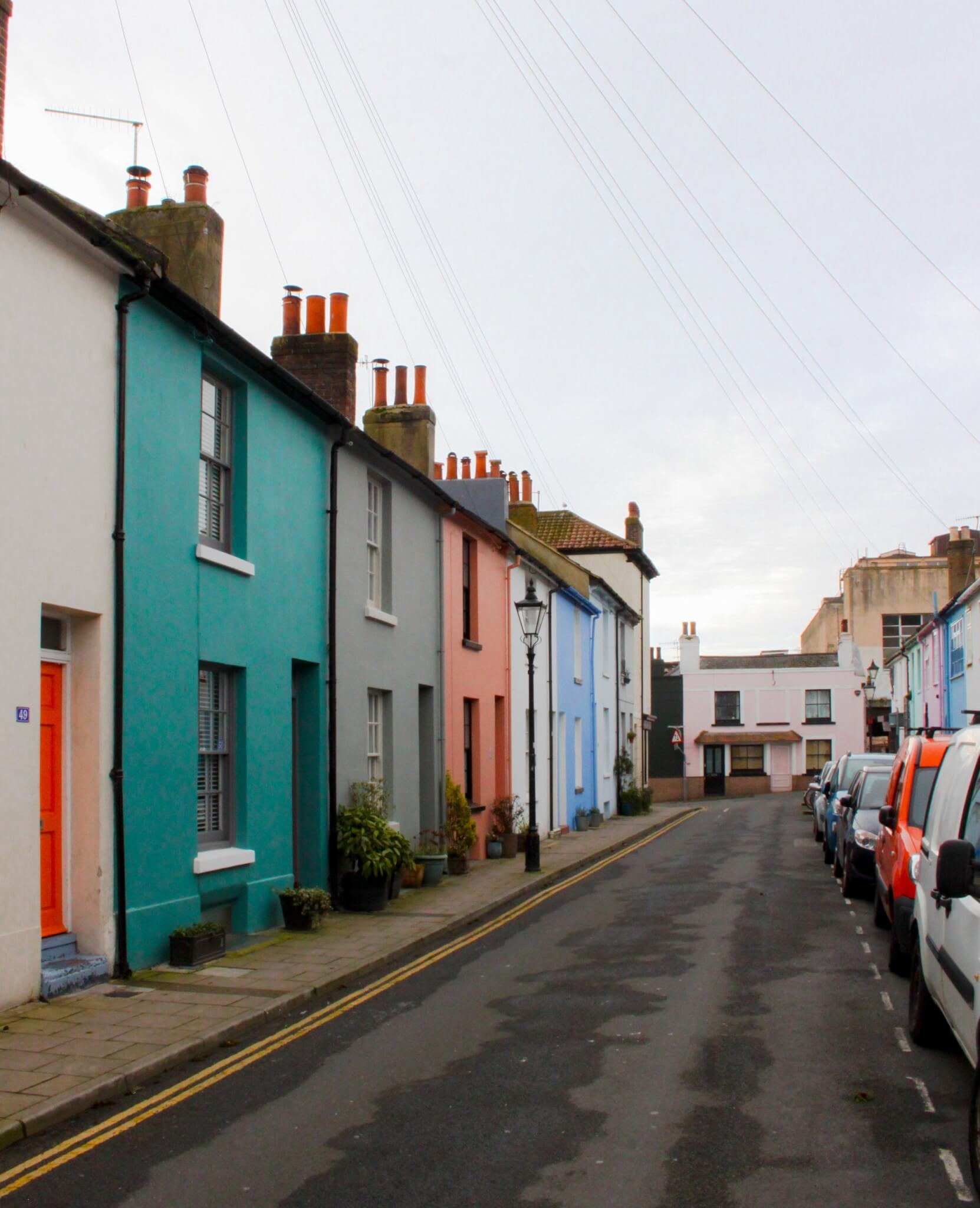 AFFORDABLE HOMES GUARANTEE SCHEME