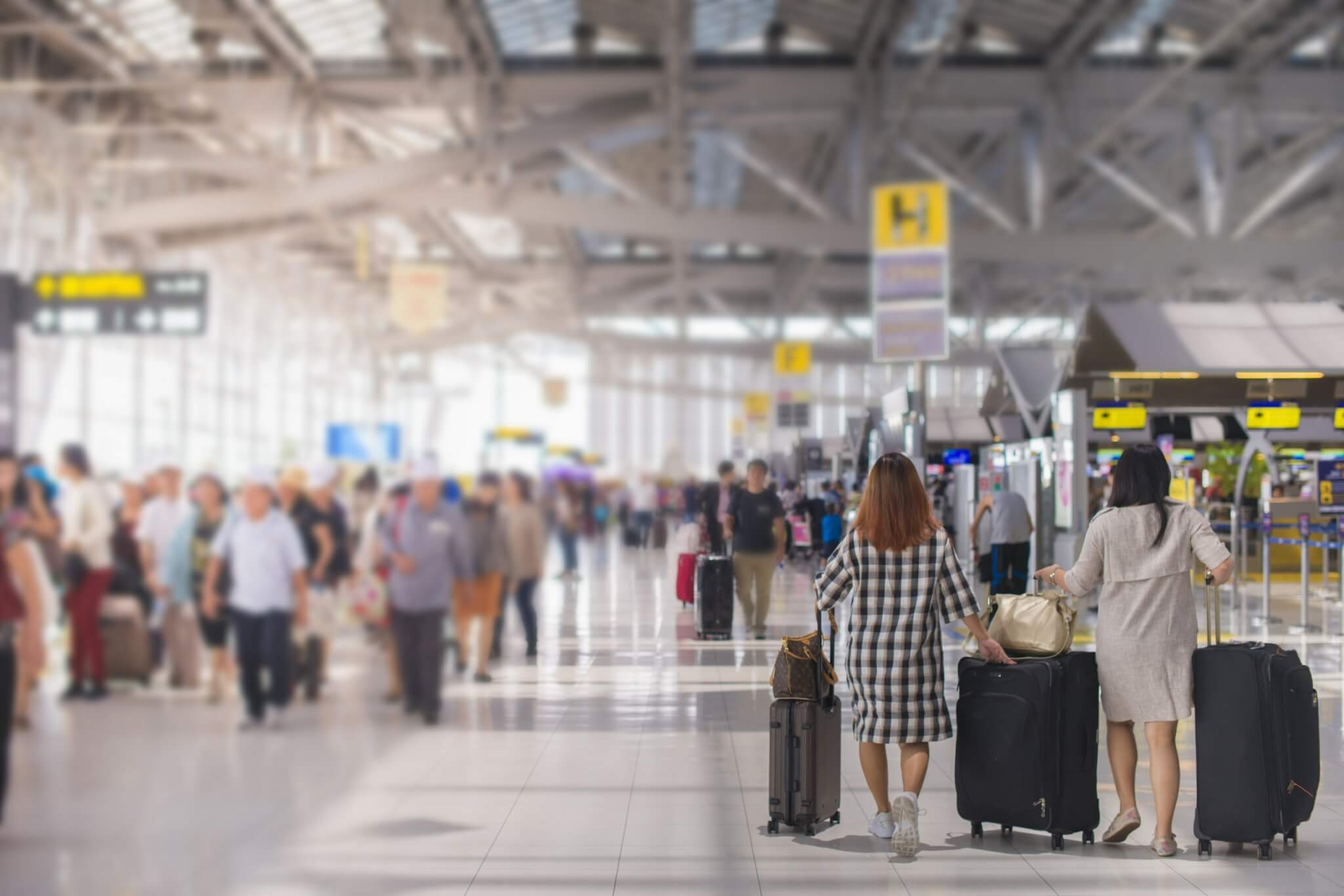Aleksandra Traczyk speaks to the National about how British firms can attempt to minimise disruption to their business, with staff taking holidays abroad being forced to quarantine