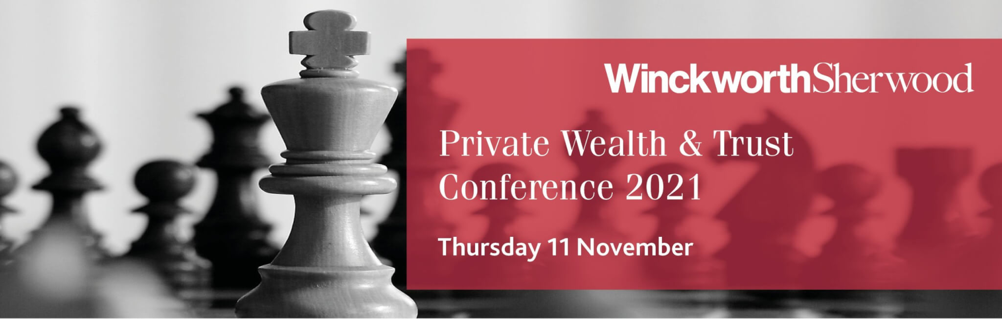 Private Wealth & Trust Conference 2021
