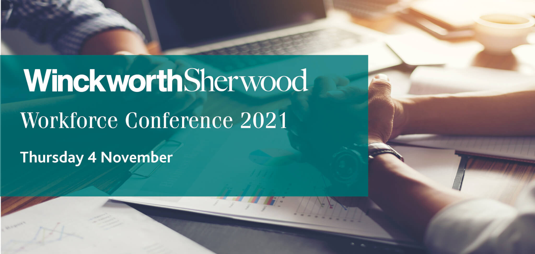 Workforce Conference 2021